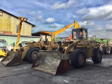 Rent CATERPILLAR 950E Wheel Loader