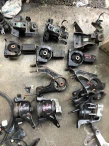 Engine Muonting set Toyota wish caldina 1.8 &2.0