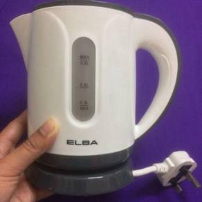 Water Heater ELBA