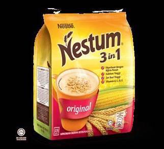 Nestum 3 in 1 Original