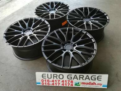Used adv-1 18inc rim mercedes w123 w211 w203