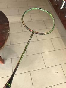 Li Ning Lining N9ii 2 TontowiAhmd Racket ORIGINAL