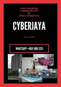 Part Time Cleaner (1230pm-215pm only) for Homestay