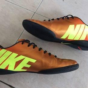 Original Nike Mercurial Futsal Shoes value RM409