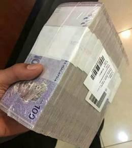Buat duit dengan lumayan