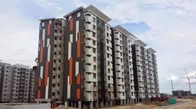 Seri kasturi/ Seri mutiara Setia Alam Apartment All Also have