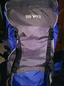 Used brand new back pack
