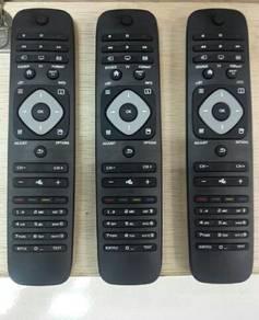 Philips smart tv remote control