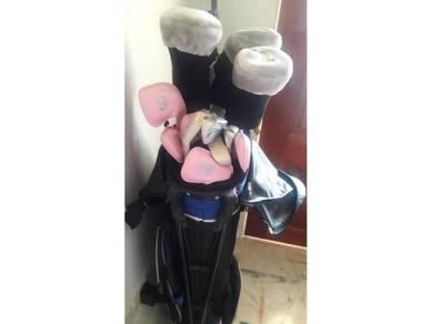 Women Golf Set