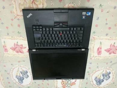 Lenovo i5 ThinkPad 15 Inch Business Laptop