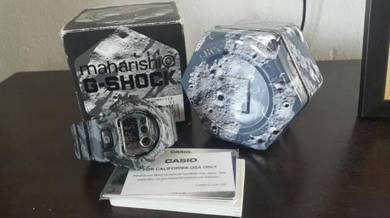 Original Maharishi G shock For Sale