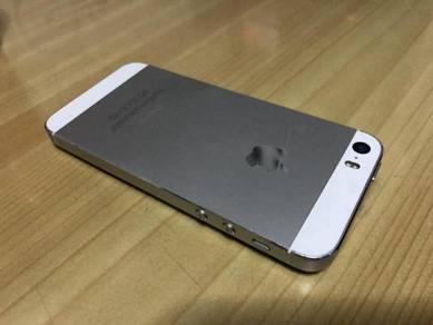 Iphone5s 64gb fullset