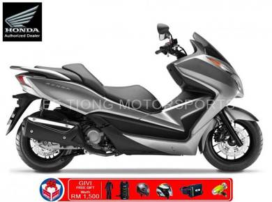 Honda NSS300 279cc 25HP New Year Promotion