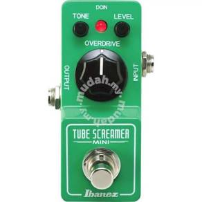 Ibanez TS Mini, Tube Screamer Mini