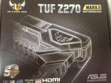 Motherboard Asus TUF Z270 MARK 2