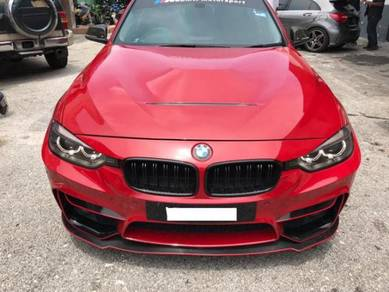 Bmw F30 Bonnet bmw F30 GTS bonnet