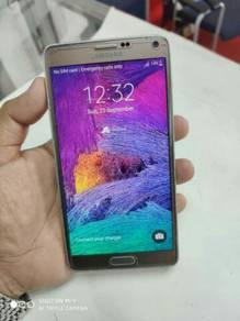 Samsung - note 4 - myset