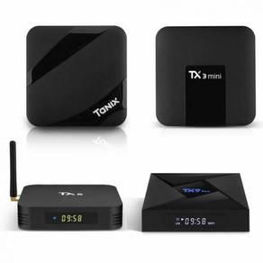 Many tx3 tx6 h96 Android premium tv box