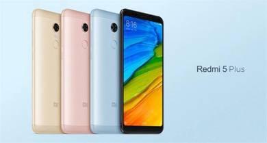 Xiaomi Redmi 5 Plus 4GB+64GB Global ROM