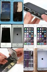 Promosi Tukar Skrin & Bateri Iphone Murah