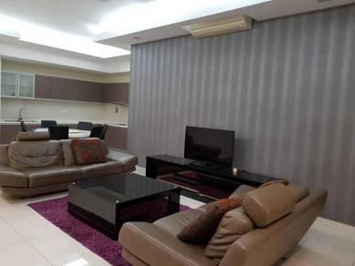 [BELOW MV] Regalia Residence, Jalan Sultan Ismail, KL + Carpark