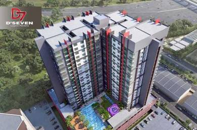 Bandar Sunway New Condominium Project