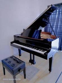 K.KAWAI Grand Piano