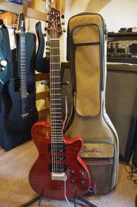 Godin xtSA Electric Guitar with Bag