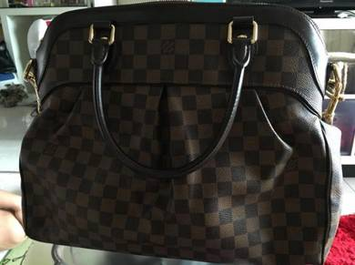 Louis Vuitton Damier Trevi GM N51998