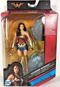 DC Comics Multiverse Wonder Woman