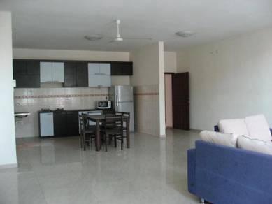 2.5 Storey Penthouse - 6 Rooms