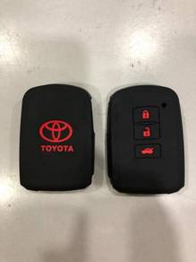 Toyota altis vios silicon key cover