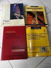Buku untuk chemical engineer