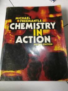 Buku chemistry in action