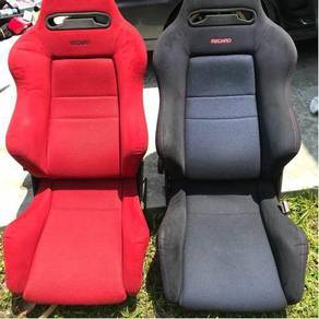 Recaro ek9 & db8 for sell