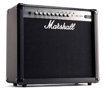 Marshall MG101CFX, Guitar Amp