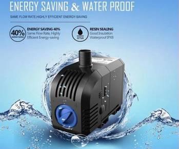 Submersible Water Pump For Aquarium Fish Tank