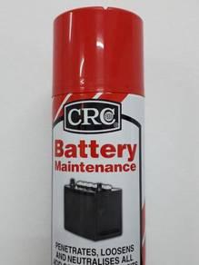 Crc battery maintenance spray