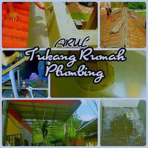 Tukang baiki bmbung area Putrajaya