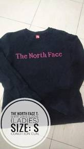 Baju T-Shirt The North Face