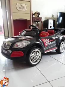Car for your kids