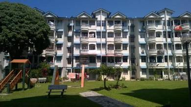Cheng Ria Apartment