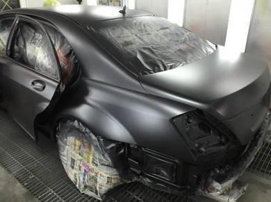 Mercedes benz BMW audi vw car painting SAME COLOUR