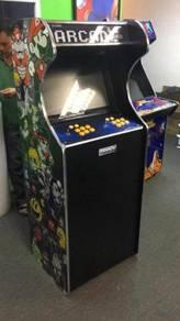 1500 Games in 1 Retro Arcade Games