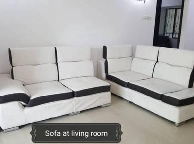 [terrace unit] Puteri Palma Condominium, IOI Resort City Near Mall