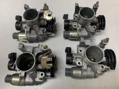 Throttle Body Perodua Kelisa