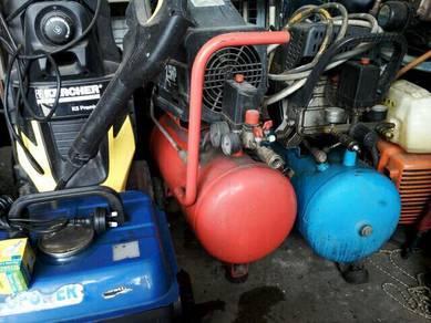 Air compressor 2.5