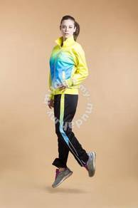 Tracksuit code TS3 Yellow