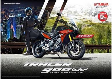 Yamaha tracer 900gt offer gao gao