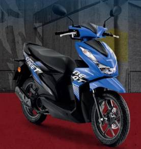 Honda Beat Baru 2020! Whatsapp EasyApply